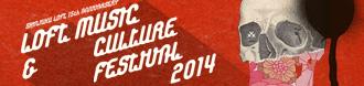Loft Festival 2014