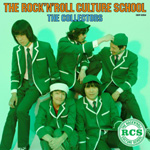 THE COLLECTORS 20th Anniversary Album ロック教室 〜THE ROCK'N ROLL CULTURE SCHOOL〜