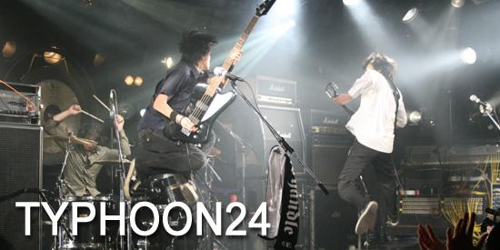 TYPHOON24