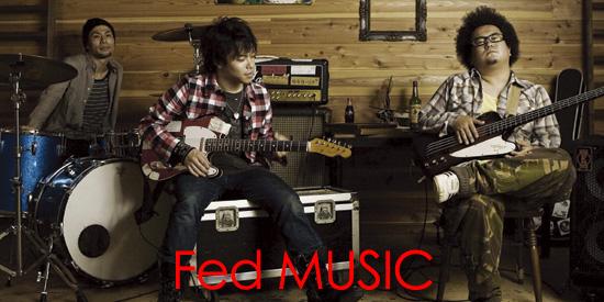 Fed MUSIC