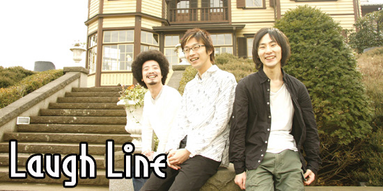 Laugh Line