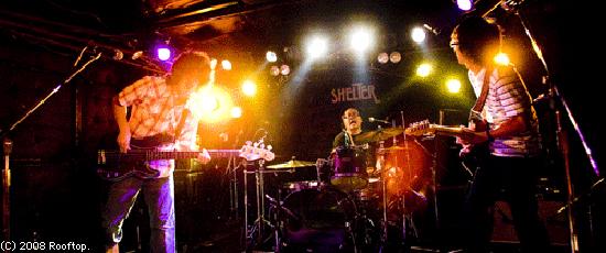 LOVE LOVE LOVE LIVE@SHELTER