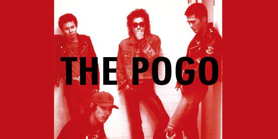 THE POGO