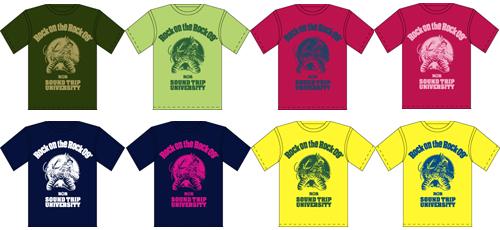 RoR09 Tシャツ